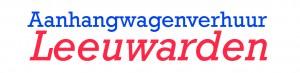 Aanhangwagen verhuur Leeuwarden